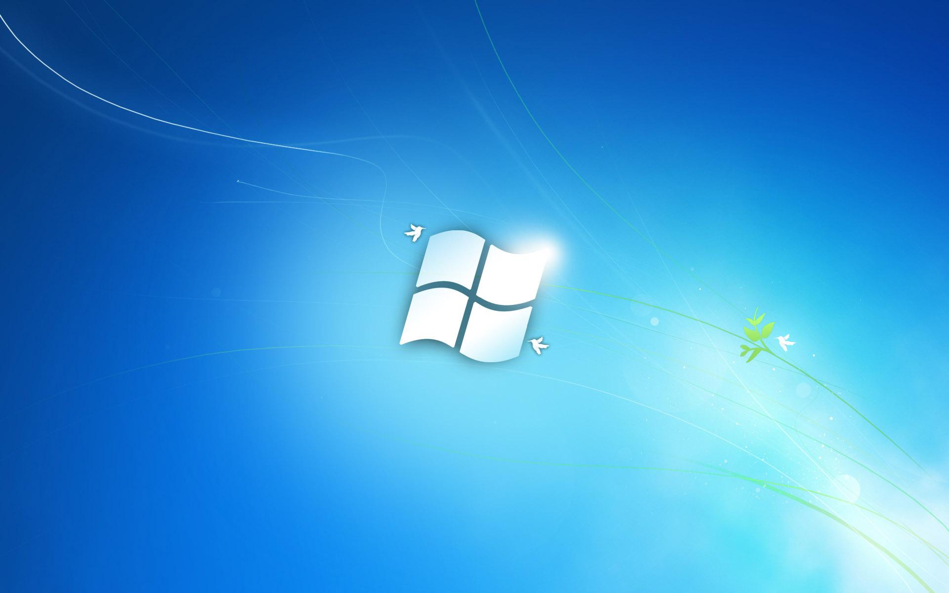 скачать обои для windows 7: