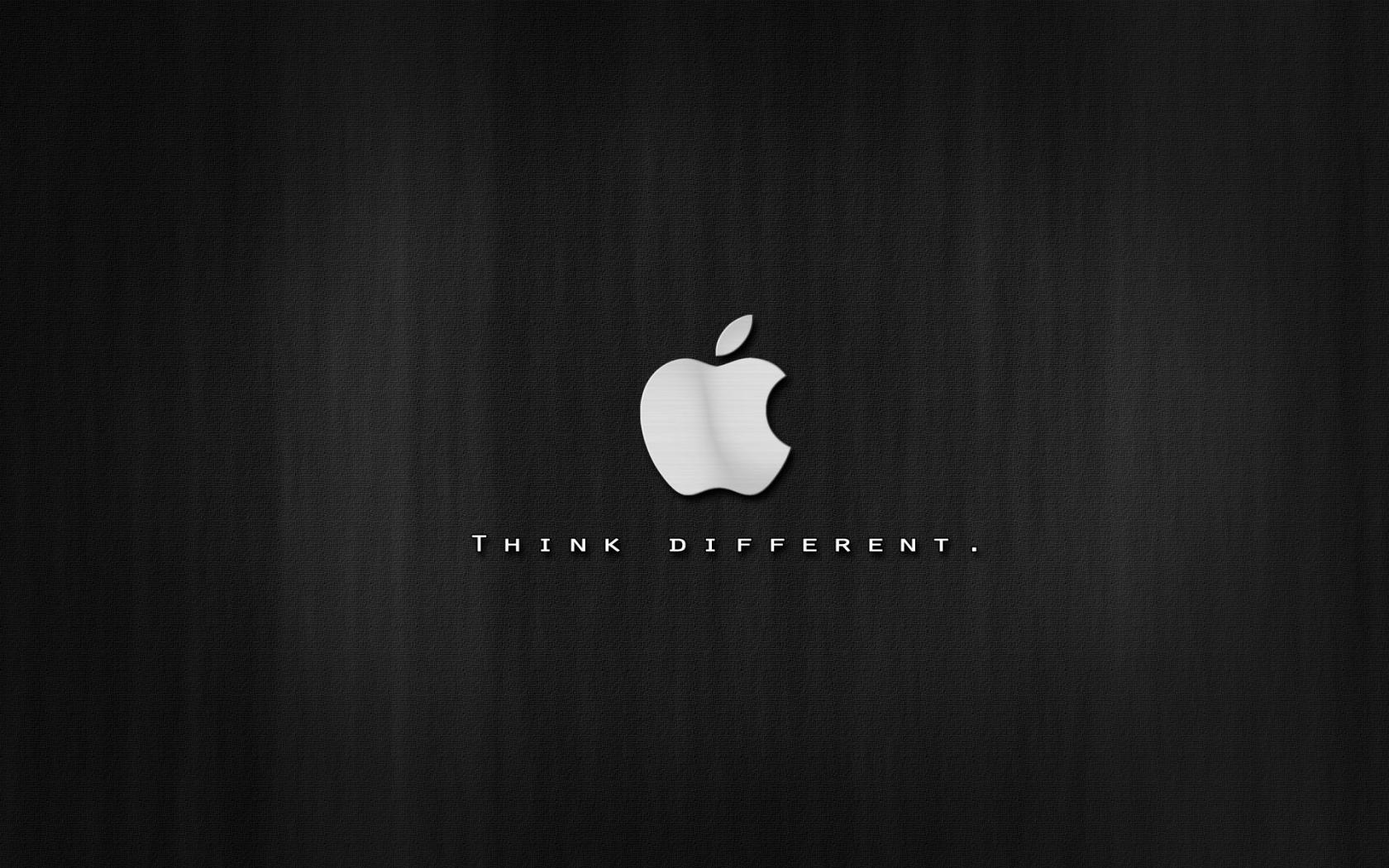 Название apple размер 1680x1050