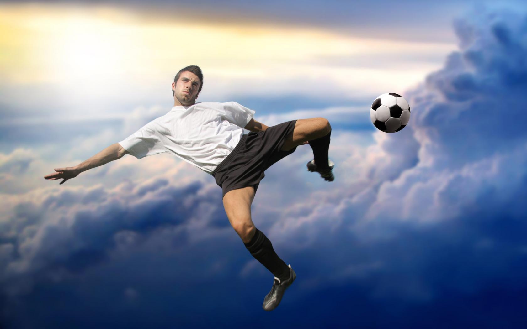 Футбол. Чемпионат 2010